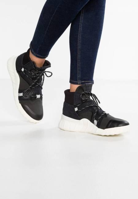 adidas Originals: TUBULAR X 2.0 - Sneaker high - core black/offwhite