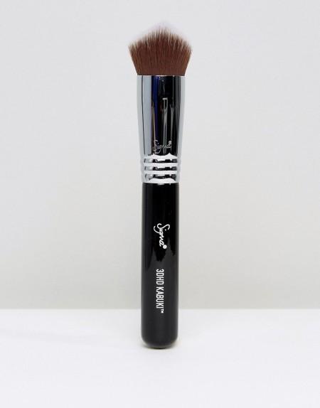 Sigma - 3DHD Kabuki - Make-up-Pinsel - Transparent