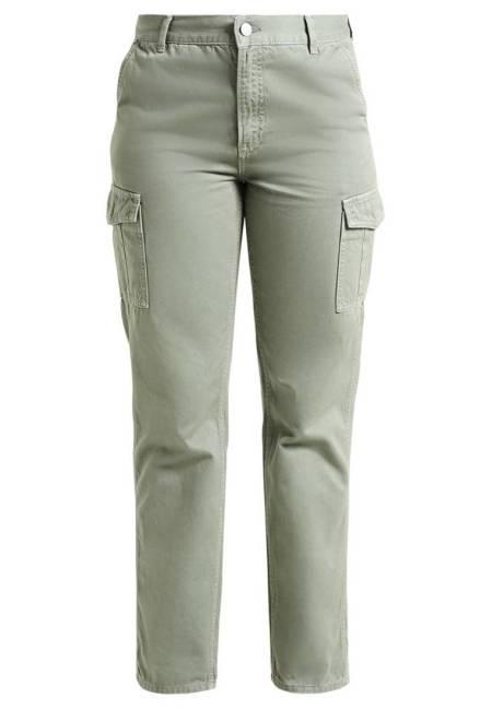 Pepe Jeans: Cargohose - brass