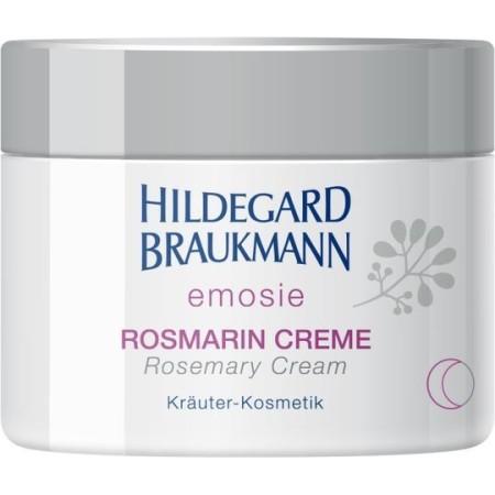 HILDEGARD BRAUKMANN: Emosie Face Rosmarin Creme, 50ml