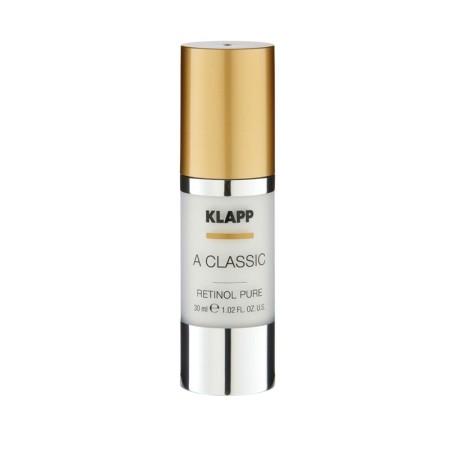 KLAPP: A CLASSIC Retinol Pure, 30ml