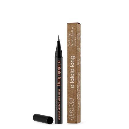 Black Lash Growth Eyeliner
