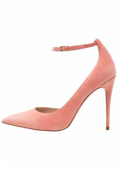 ALDO: STAYCEY - High Heel Pumps - peach