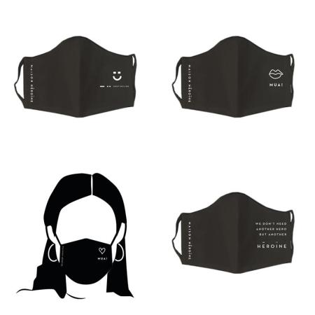 Maison Hēroïne: Hēroïne Maske - Bundle