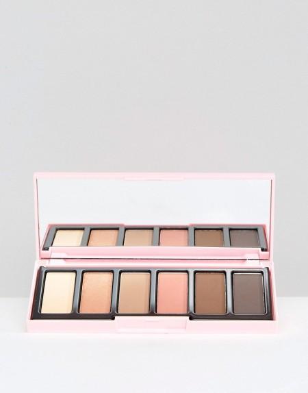 ASOS Make-Up - Lidschatten-Palette - Devoted - Transparent