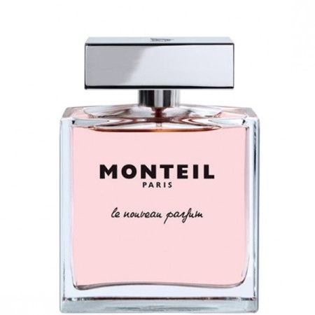 Monteil: Le Nouveau Parfum EDP, 50 ml
