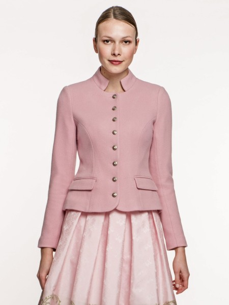 LIMBERRY: Janker Mademoiselle rosa