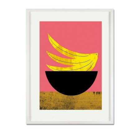 Carolin Loebbert: Banana