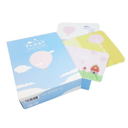 Package: PACKAGE FLOAT MASK BUNDLE PACK (17 UT)
