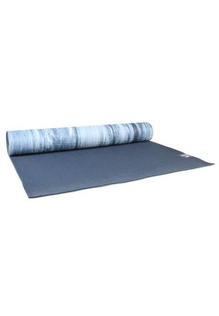Manduka: EKO LITE  - Fitness / Yoga - blue