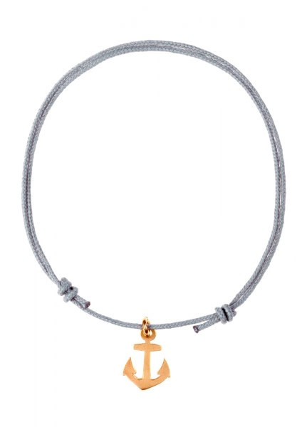 chaingang: Ribbon Anker