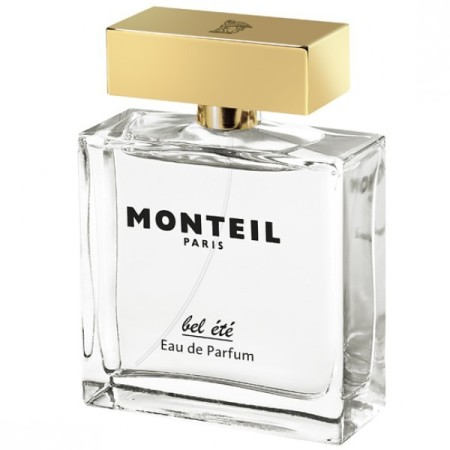 Monteil: Bel été Eau de Parfum, 100 ml