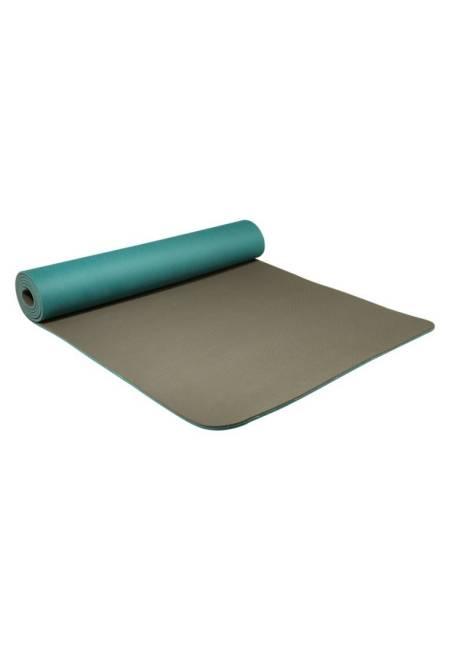 PrAna: E.C.O. YOGA MAT - Fitness / Yoga - spruce