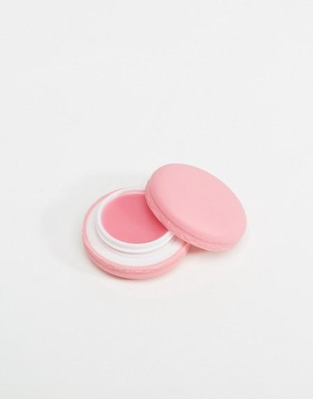 It's Skin - Macaron - Lippenbalsam mit Erdbeere - Rosa