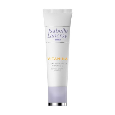 ISABELLE LANCRAY: VITAMINA Crème Retinol, 25 ml