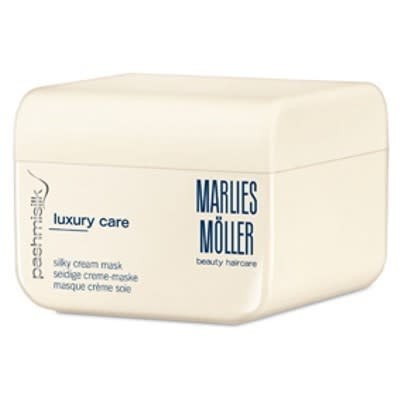 Marlies Möller: Intense Cream Mask, 125ml