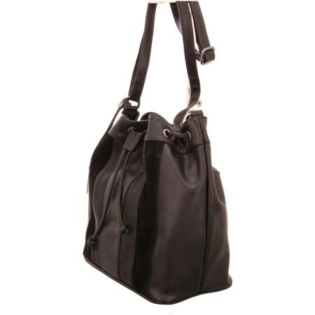 Gabor Tasche Handtaschen schwarz Orlanda