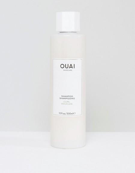 OUAI: Ouai - Curl - Shampoo, 300 ml - Transparent