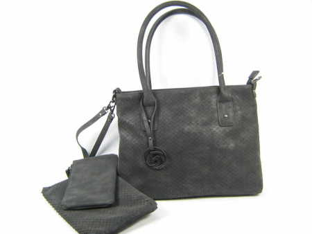 Remonte Taschen grau NV