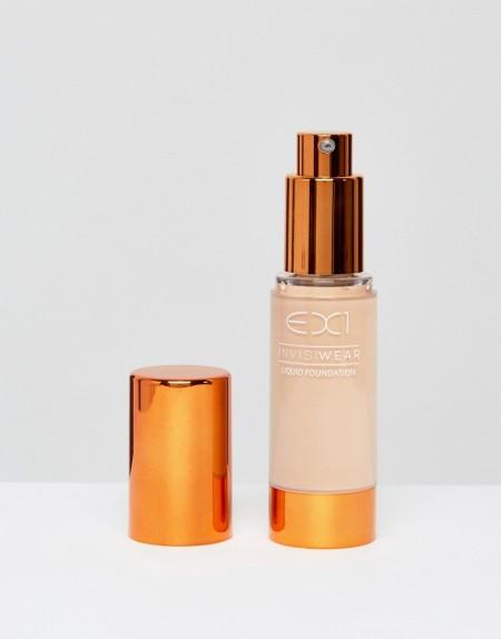 EX1 Cosmetics - Flüssig-Foundation - Bronze