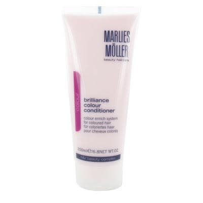 Marlies Möller: Brilliance Colour Conditioner, 200ml