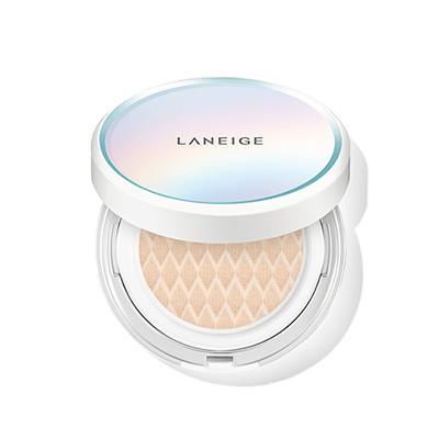 Laneige: BB CUSHION PORE CONTROL SPF 50+/PA+++   Mattierendes & antibakterielles Cushion Make-up (3 Farben, Refill inkl.)