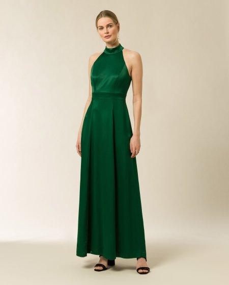 IVY & OAK: Maxi Neckholder Kleid