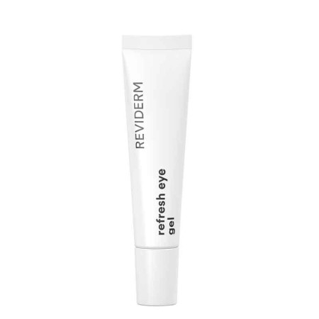 Reviderm: refresh eye gel, 15 ml