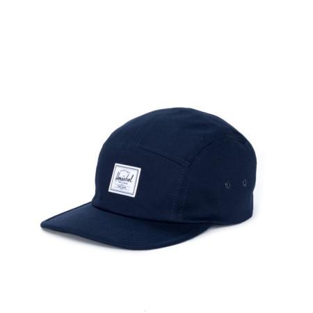 Herschel Glendale Cap (Classic) Navy/Blau Kappe
