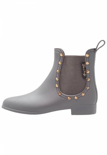 Be Only: ANGY MAT - Gummistiefel - gris