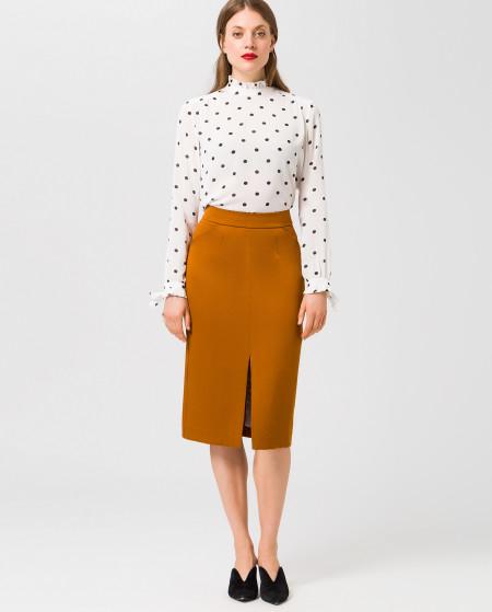 IVY & OAK: Pencil Skirt Midi