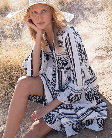 DEVOTION NEW TUNIC DRESS
