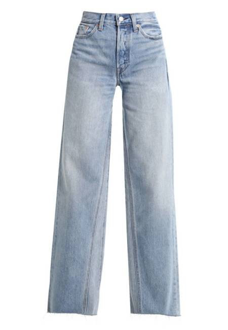 Levi's®: ALTERED WIDE LEG - Flared Jeans - wide eyes