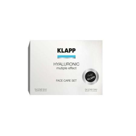 KLAPP: Hyaluronic Face Care Set