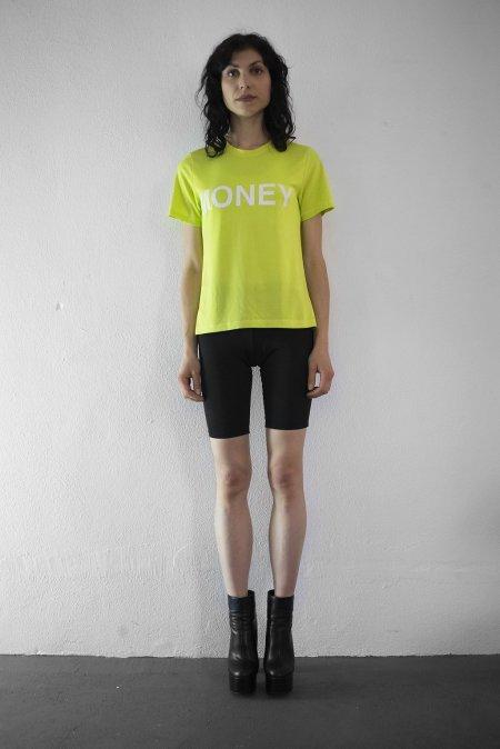 Studio183: Classic MONEY T-Shirt Women's