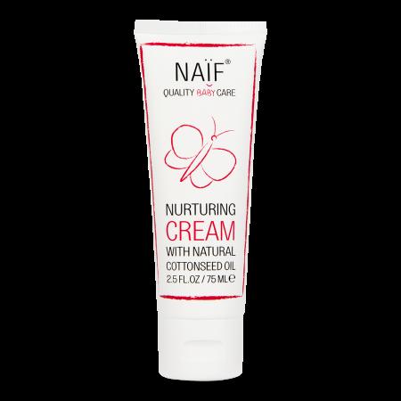Naïf: Nurturing Cream