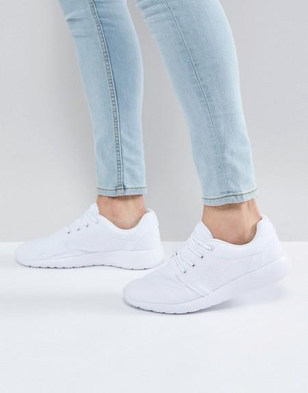 Loyalty & Faith - Diver - Weiße Sneaker - Weiß