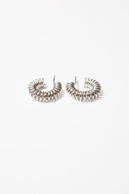 Johanna Gauder: Earring No 8