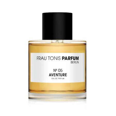 Frau Tonis Parfum: No. 05 Aventure - EdP - 50 ml