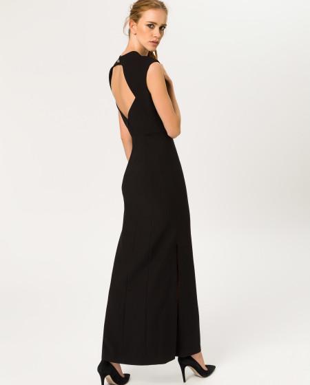 IVY & OAK: Open Back Dress