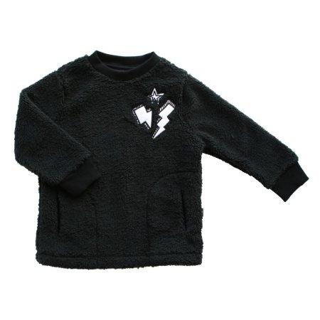 Ammehoela: Pullover Teddy