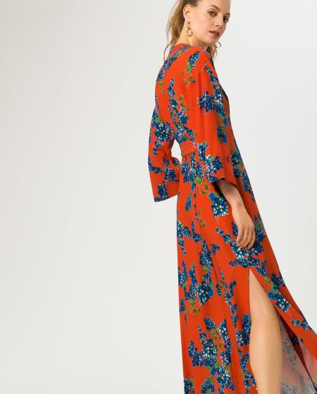 IVY & OAK: Kimono Dress