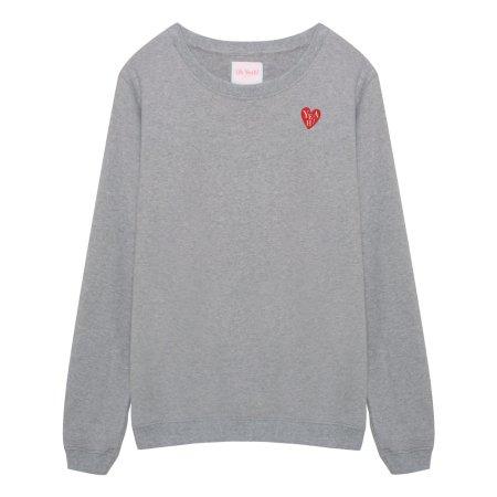 Oh Yeah! Clothing: Yeah Heart
