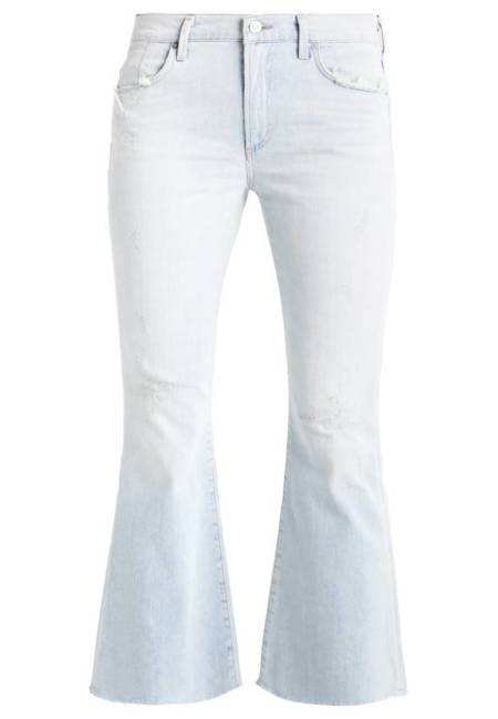 Citizens of Humanity: FLEETWOOD - Flared Jeans - wout