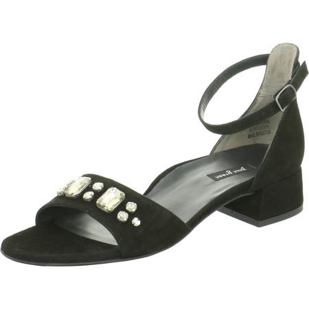 Paul Green Klassische Sandalen schwarz schwarz 35,5