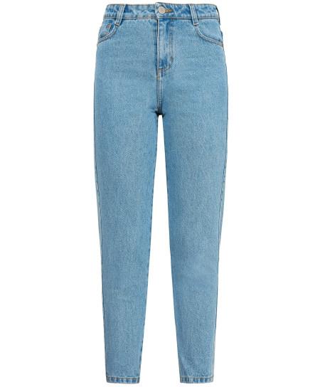 tatman handmade: Short dark jeans
