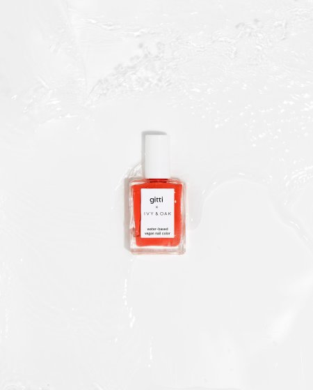 IVY & OAK: Gitti Nagellack Mandarin Red