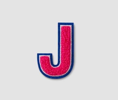 Printworks: Sticker - Fluffy J