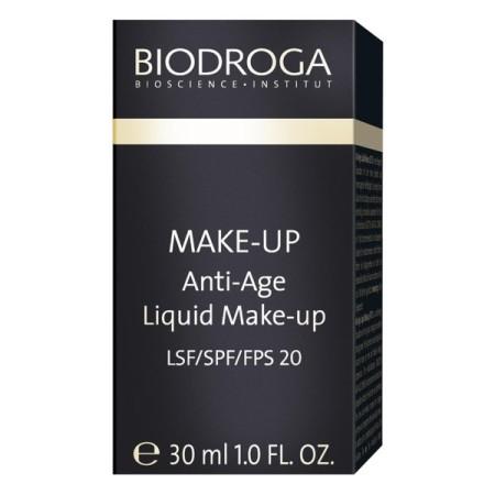 BIODROGA: Anti-Age Liquid Make up 01 silk tan, 30ml