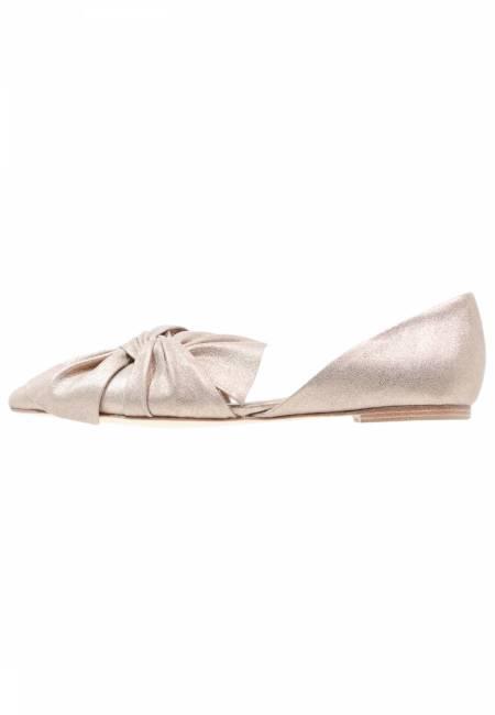 Kennel + Schmenger: ZONE - Klassische Ballerina - topaz